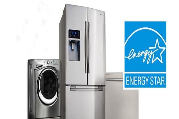 Saving Energy By Energy Efficient Appliances