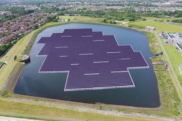 Solar Power Generation Europe