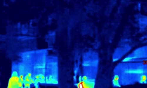 Thermal Cameras for environment