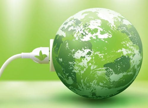 Energy Efficient Appliances For Saving Environment