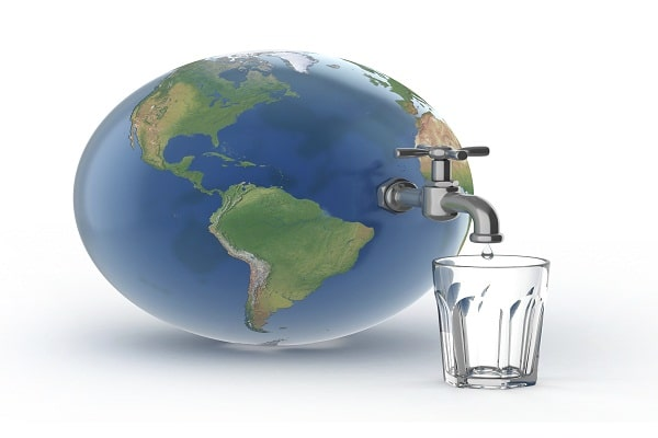 Sustainable Technology Events Saving Water