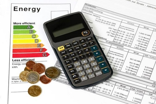 Calculating For Energy Efficient Appliances