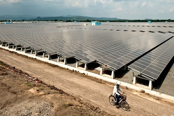 Country Policies For Solar Power Generation