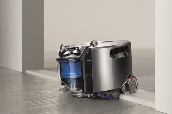 Energy Efficient Dyson-360-Eye Vaccum Cleaner