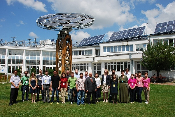 Sustainable Technology Events