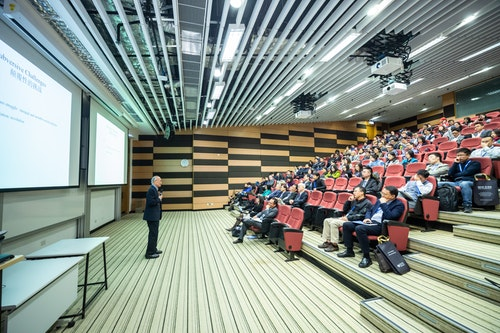 Listing of Sustainability Conferences