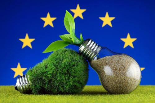 EU Solar Power