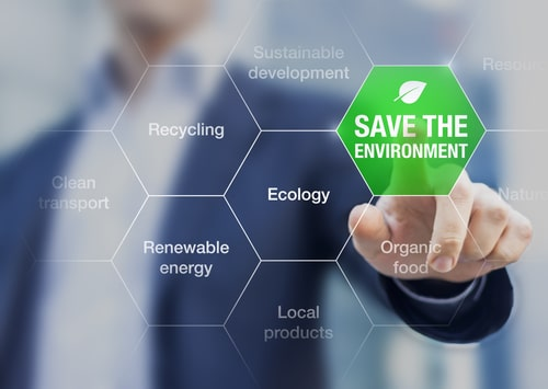 Annual sustainability conferences